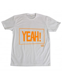 Camiseta - Yeah Skateboard