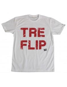 Camiseta - Tre Flip