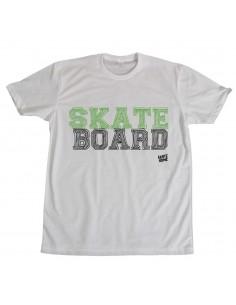 T-shirt - SKATEBOARD