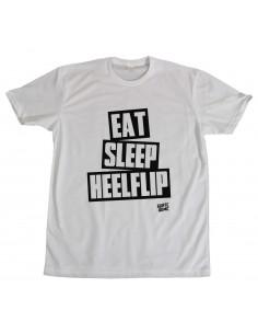 T-shirt - Eat Sleep Heelflip