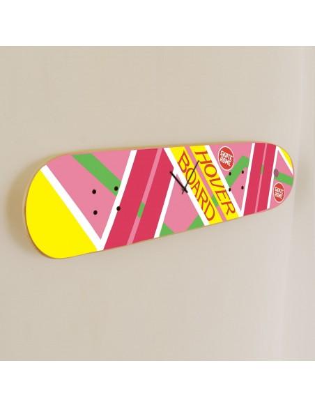 Skateboard Horloge murale - Boards