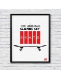 Game of Skate illustration