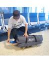 Sac de Voyage Skate Duffle Bag - Gris