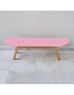 Décoration spéciale pour les filles skaters