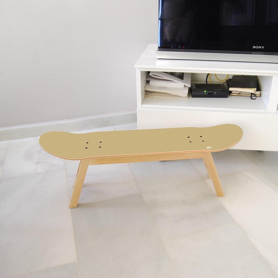 Jungen schlafzimmer dekor ideen mit skateboard m beln - Jungen schlafzimmer ...