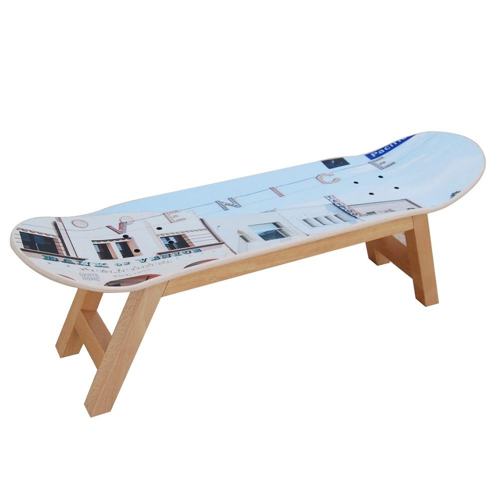 Skate home hat das perfekte geschenk f r skateboarder - Skateboard mobel ...