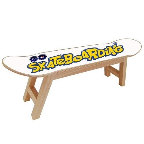 Pokemon Go Skateboarding - Skate Hocker Nollie Flip