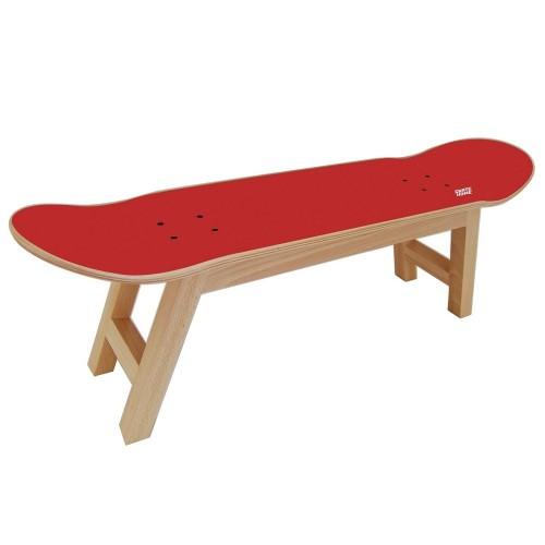 Regalos para skater - Silla Skate - Decoración habitación niño