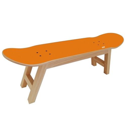 Erstaunliche Geschenke für Skater mit Skateboard Hocker