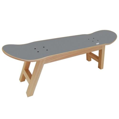 Skate themen zimmer mit Skateboard Möbel