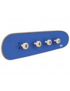 Ideas de skate para el dormitorio de un adolescente skater