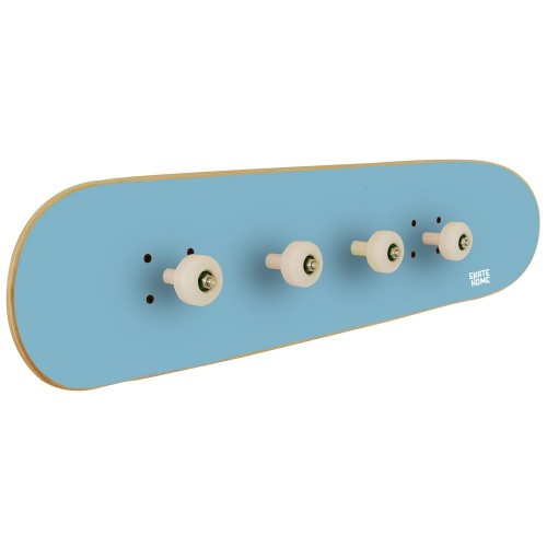 The best decoration for a skateboarder