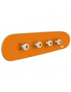 perfektes Deko-Accessoire für ein Skater-Haus