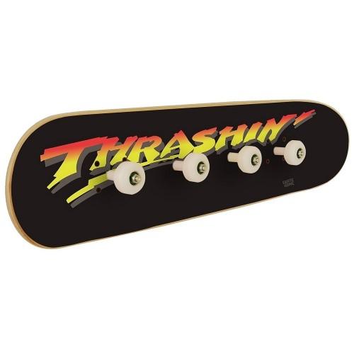 Thrashin Skate porte-manteau