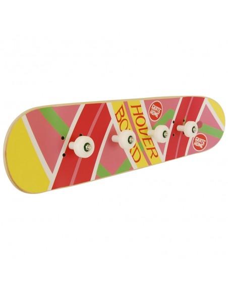 Skateboard coat rack - Boards