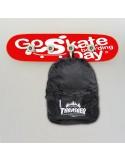Perchero de pared Skate - Go Skateboarding Day, Rojo