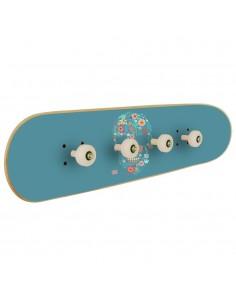Skateboard wandgarderobe, Großes Geschenk für Skater