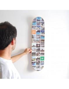 Verwandle deine Lieblings-Instagram-Fotos ins Skateboard