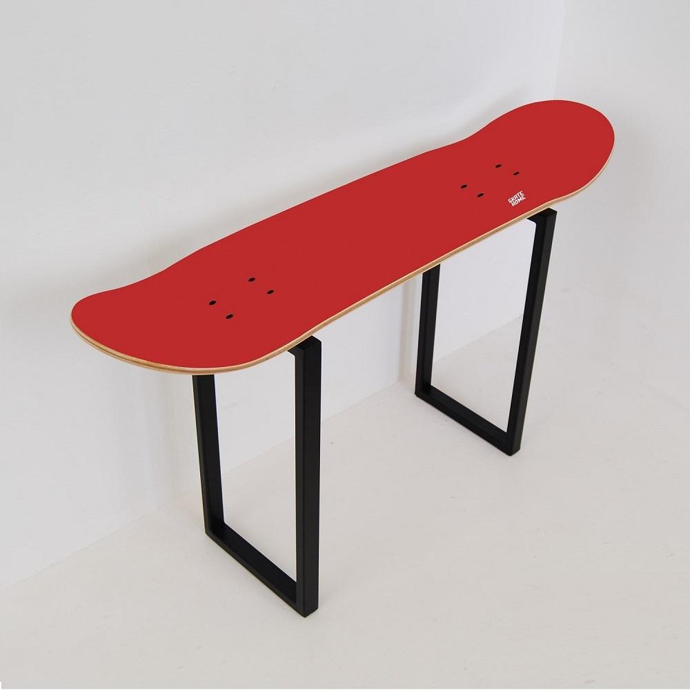 die besten skateboard mbel fr jeden skateboarder - Skateboard Bank Beine