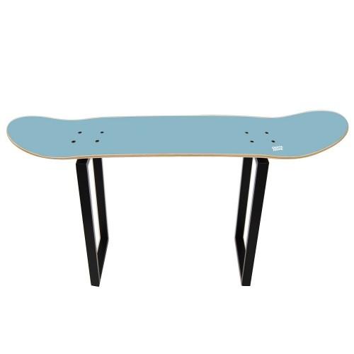 Pieza imprescindible para decorar habitación entusiasta skateboarding