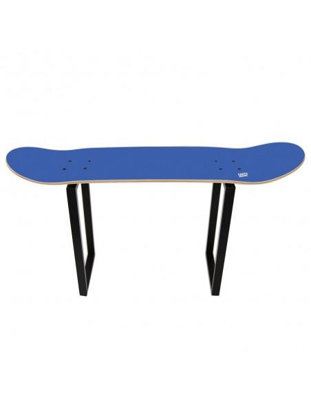 Banco Skateboard Shove It, Royal blue