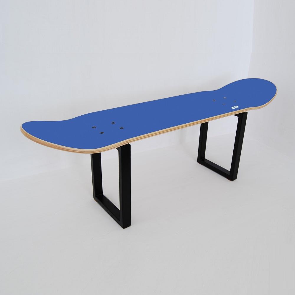 Einzigartige und fantastische geschenke f r skateboarder - Skateboard mobel ...