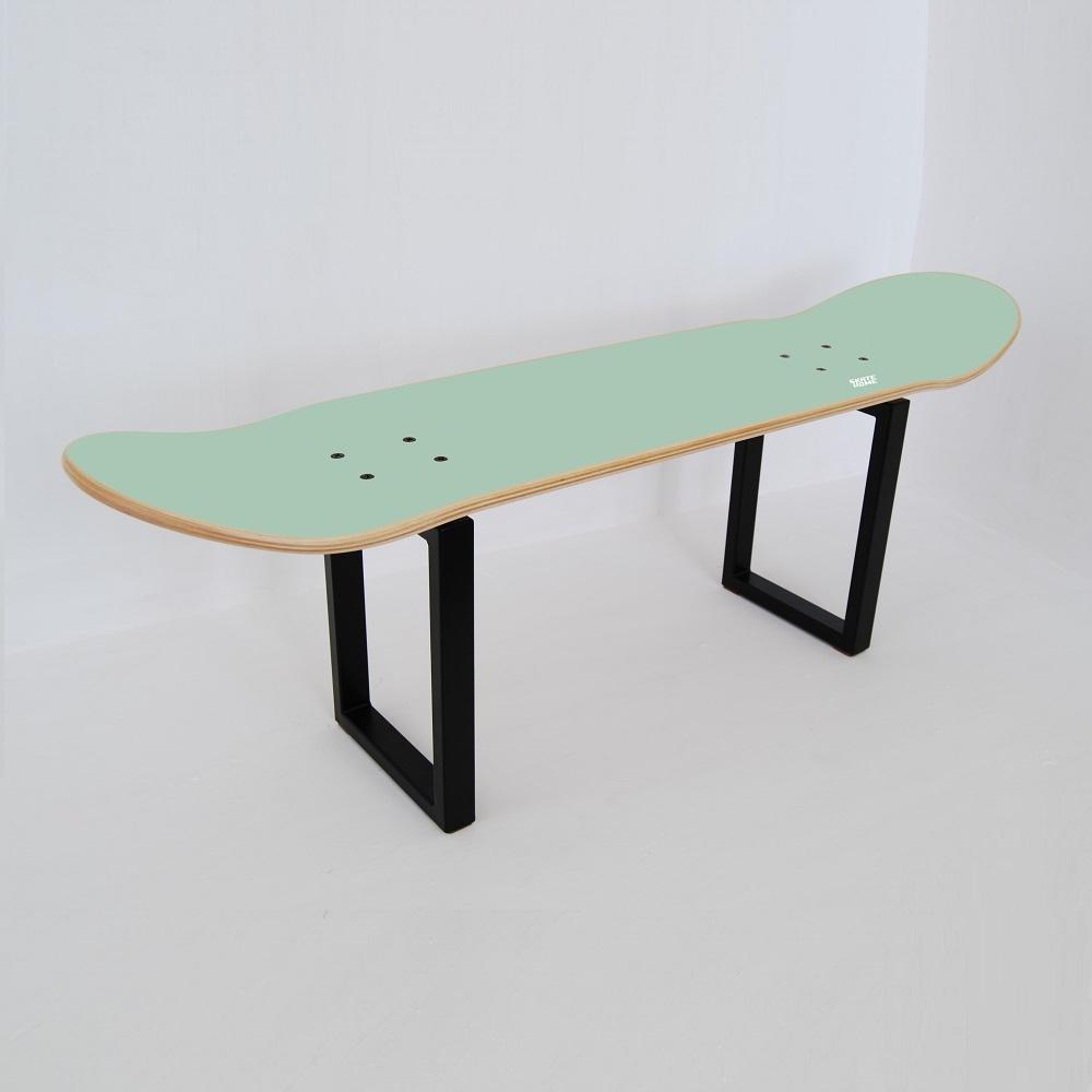personalisierte skateboard m bel f r teenager skateboarder raum. Black Bedroom Furniture Sets. Home Design Ideas