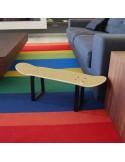 Ideen um ein Skater Zimmer zu dekorieren