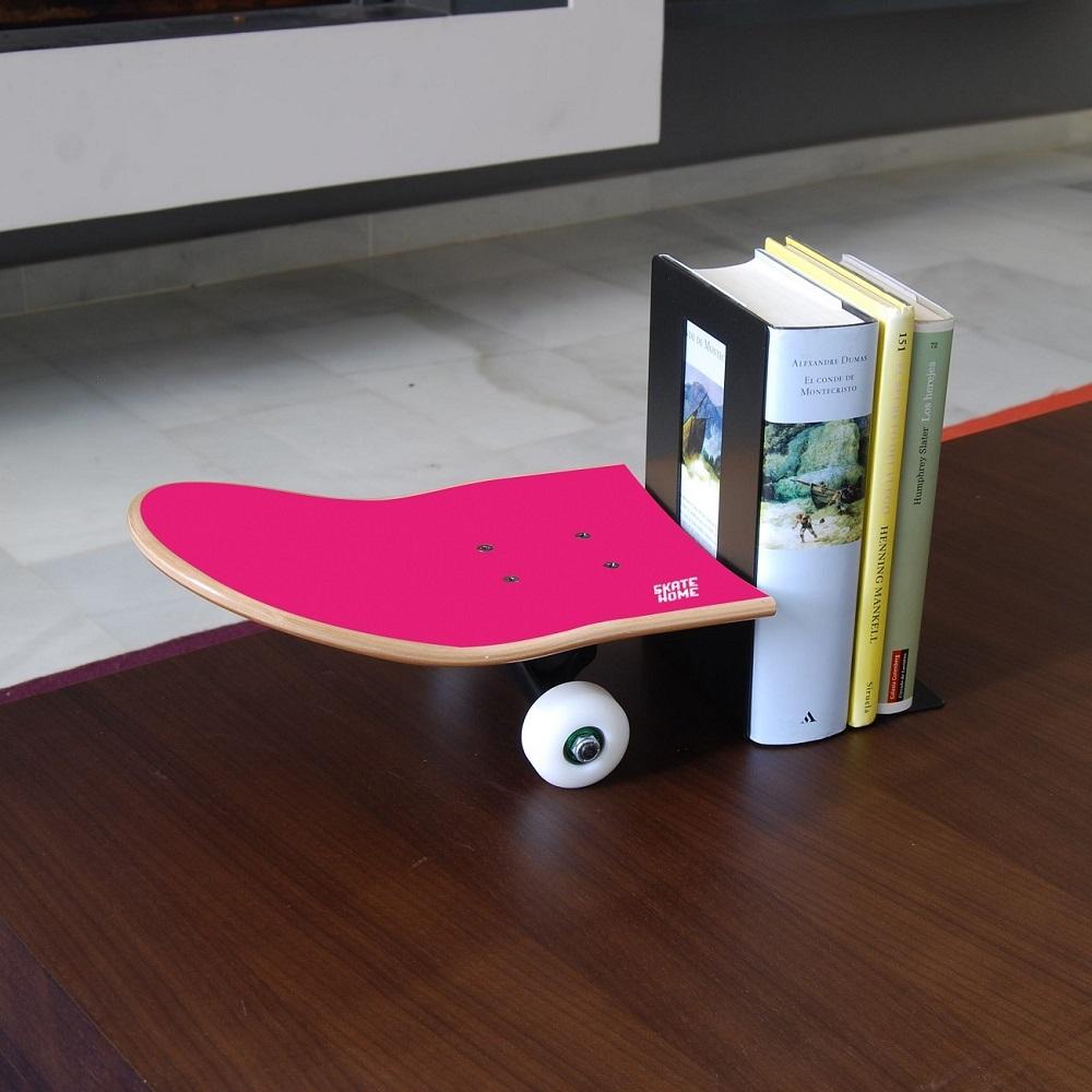 helles geschenk f r m dchen skater. Black Bedroom Furniture Sets. Home Design Ideas
