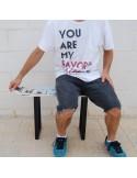 Geschenk für Skater mit Inspiration Venice - Kalifornien
