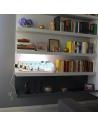 Skate-Lampe inspiriert von den Stränden von Venice Beach