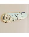 El reloj skate con ilustración del famoso cartel de Venice Beach.