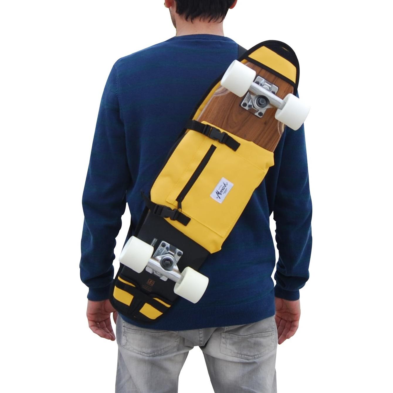 7c84d40b51 Sac à dos Skate Cruiser 26