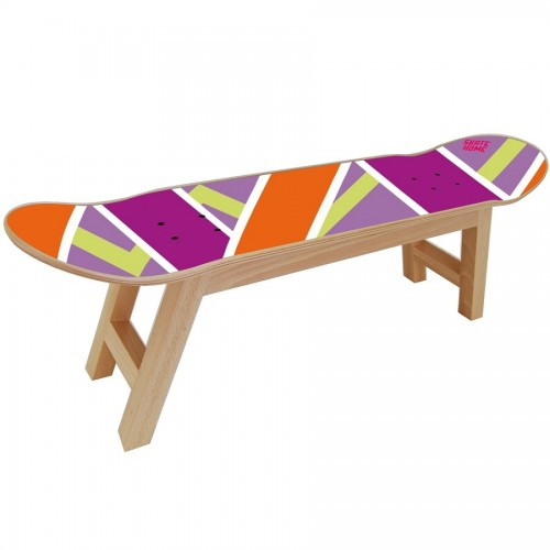 Skate themed Dekoration