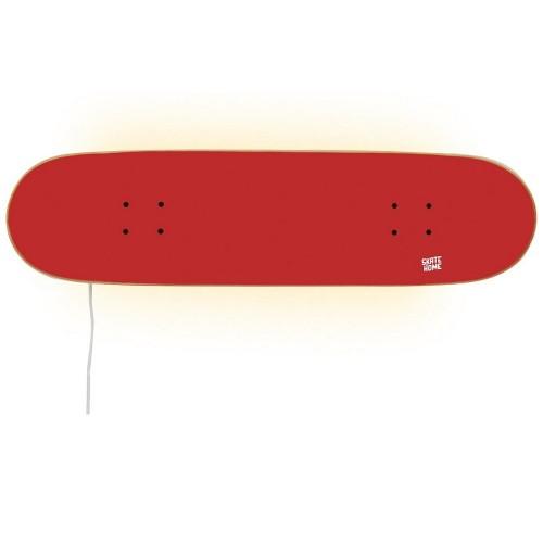 Perfekte Lampe für ein Skater zimmer