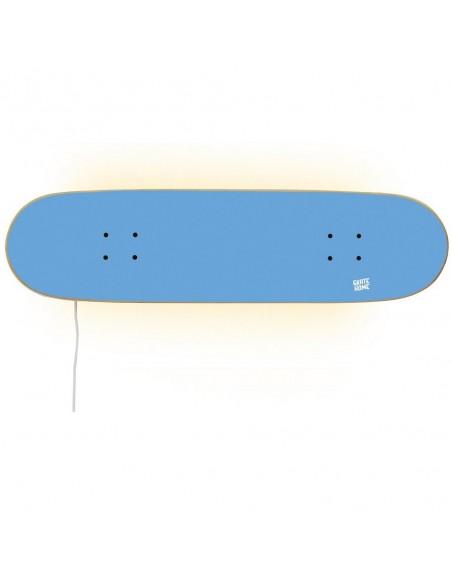 Lámpara Skate, Azul