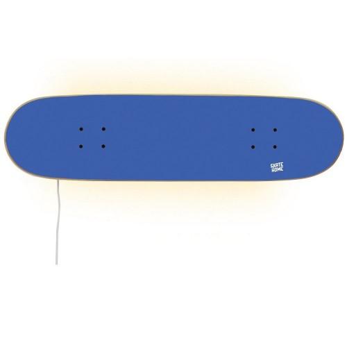 Die Skate-Lampe die alle Skater brauchen