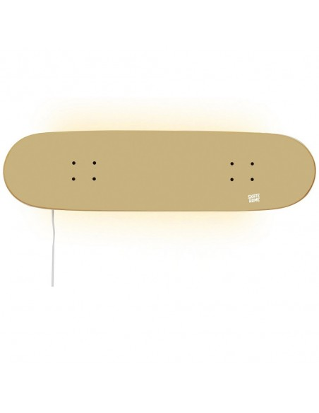 Lámpara Skate, Canela