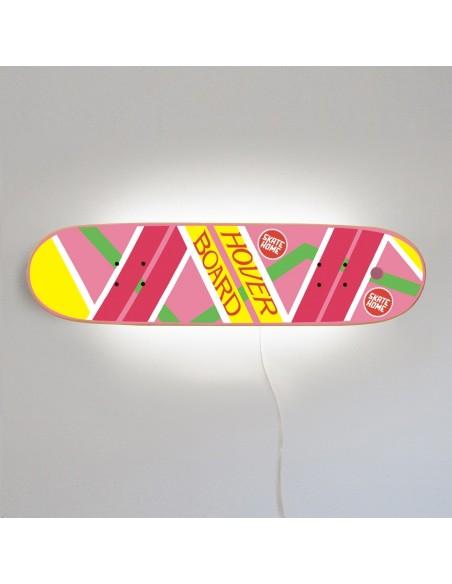 Skateboard lámpara - Boards