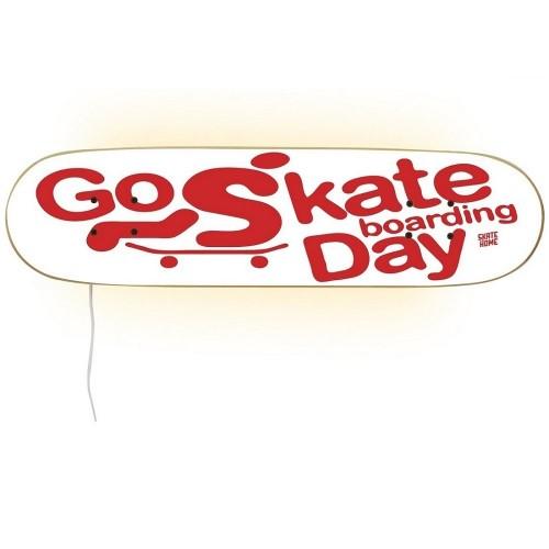Skateboard Furniture Go Skateboarding Day