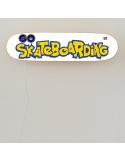 Un cadeau très spécial pour les skaters et les fans de Pokémon Go
