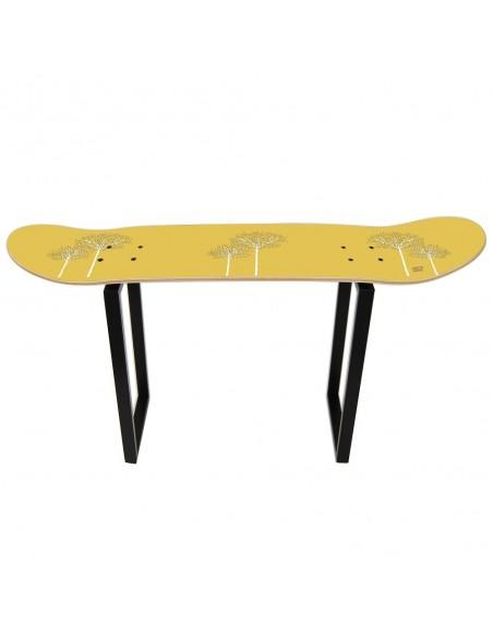 Skateboard stool Shove It - Birch Tree