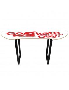 Go Skateboarding Day Möbel für Ihr skater Zimmer