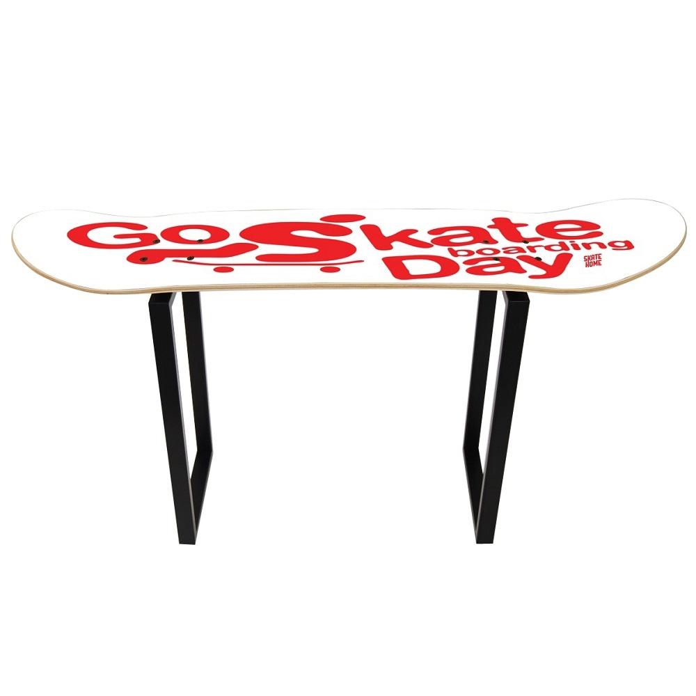 Go skateboarding day m bel f r ihr skater zimmer - Skateboard mobel ...