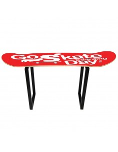 Reflect with this gift the day of a skater GO SKATEBOARDING DAY