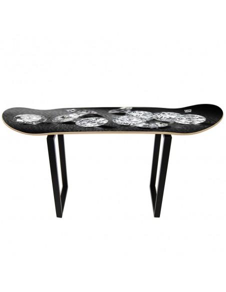 Skateboard taburete Shove It - Diamond Spilled Jewels