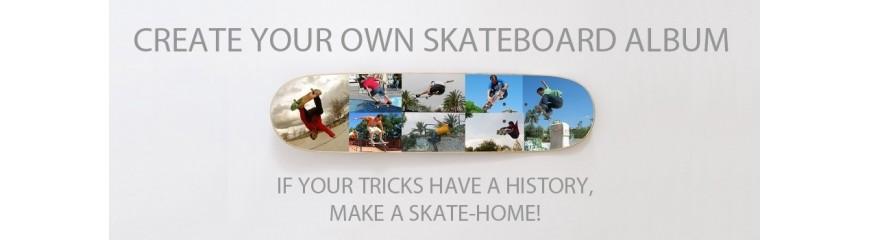 Skateboard Album
