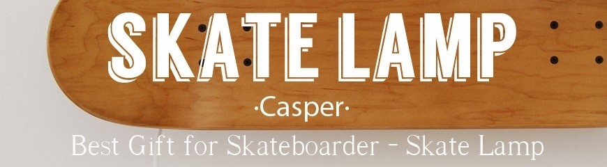 Skateboard Luminaires
