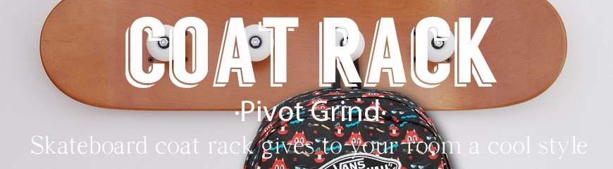 Garderobe Pivot Grind